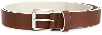 Sofie D'hoore Virginia bi-colour belt