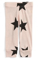 Nununu Infant Girl's Star Sweatpants