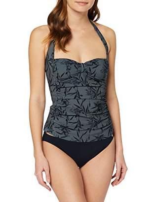 Marc O'Polo Body & Beach Women's Beach W-Tankini,(Size: 042C)