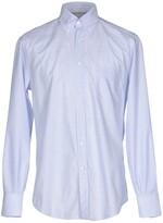 Brunello Cucinelli Shirts - Item 38649805