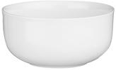 John Lewis Cupola Bone China Bowl, White