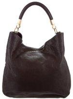 Saint Laurent Leather Roady Bag