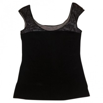 Andres Sarda Black Top for Women