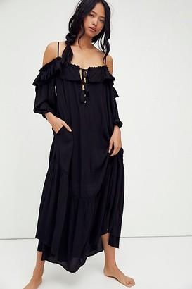 The Endless Summer Sarita Midi Dress