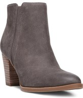 Franco Sarto 'Dipali' Block Heel Bootie (Women)