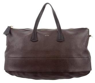 Maiyet Large Bicolor Tote