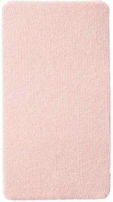 Joe Fresh Toddler Girls Classic Tights, Pink (Size 1-3)