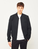 ONLY & SONS Paxton Bomber Jacket Green