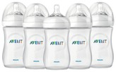 Avent Naturally Philips Natural Bottle - 9oz (5pk)