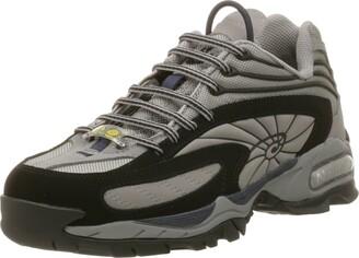 Nautilus Men's 1320 Steel Toe Lace-Up Sneaker