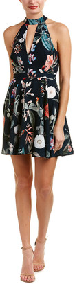 Style Stalker STYLESTALKER Stylestalker Jasper A-Line Dress