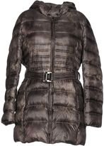 Caractere Down jackets