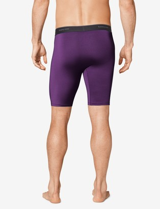 Tommy John Go Anywhere Boxer Brief