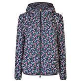 Moncler Vive Floral Jacket