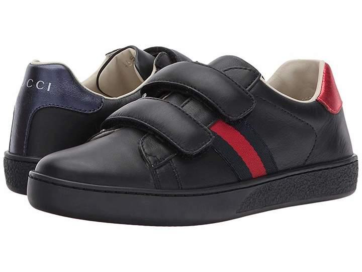 b04ed60d072 Gucci Blue Girls  Shoes - ShopStyle