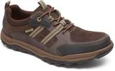 Rockport Men's Trail Technique Waterproof 3-Eye Hiking Shoe