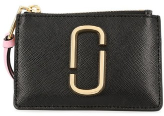 "MARC JACOBS, THE Top Zip Multi"" purse"