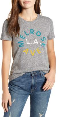 Lucky Brand Melrose Ave Tee