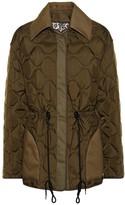 Altuzarra Reversible jacket