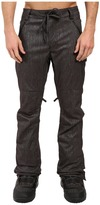 686 Parklan Triple Black Pants