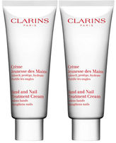 Clarins Hand and Nail Double Edition