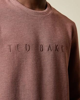 Ted Baker Branded Sweatshirt