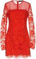 Elisabetta Franchi Short dresses - Item 34729196