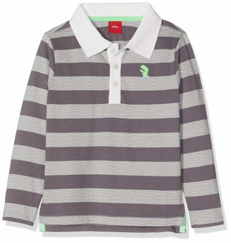 S'Oliver Baby Boys' 65.908.35.5934 Polo Shirt