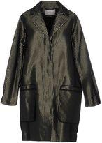 Cédric Charlier Overcoats