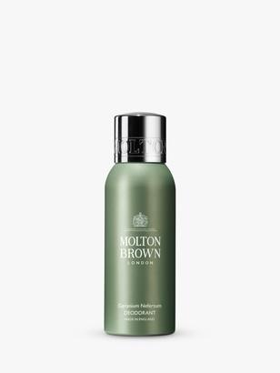 Molton Brown Geranium Nefertum Deodorant, 150ml