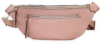 Kate Spade Large Polly Leather Belt Bag