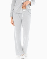 Soma Intimates Pajama Pants Ribbon Stripe