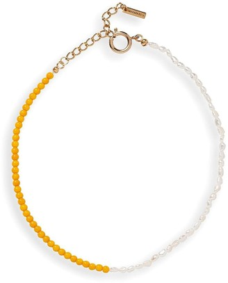 Jennifer Behr Amadora sunshine necklace