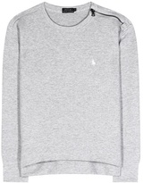 Polo Ralph Lauren Cotton-blend Sweatshirt