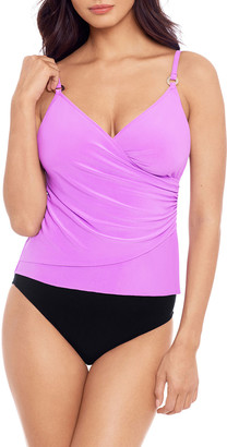 Magicsuit Put a Ring On It Lily Tankini Top