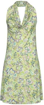 Bini Como Short dresses