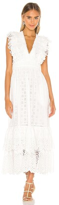 Ulla Johnson Demna Dress