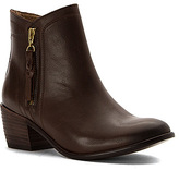 "Wolverine Women's Ella 5"" Zip Boot"