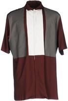Lanvin Shirts - Item 38671970