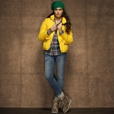 Rugby Rugged Down Jacket