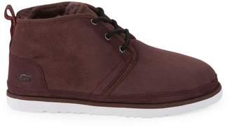 UGG Neumel Sheepskin & Leather Boots