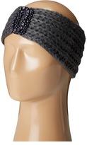 Betsey Johnson Beaded Centered Headband