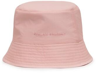 Ruslan Baginskiy Logo Bucket Hat