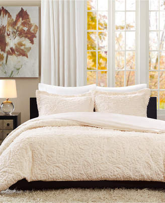 Madison Home USA Norfolk Reversible 2-Pc. Twin/Twin Xl Comforter Set Bedding