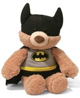Gund Malone Batman Plush Stuffed Toy