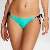 Xhilaration Women's String Bikini Bottom - XhilarationTM