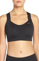Moving Comfort Women's 'Uplift' Cross Back Sports Bra