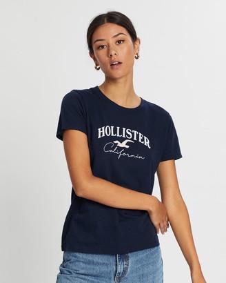 Hollister Core T-Shirt