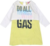 Gas Jeans Dresses - Item 34654301