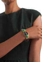 Trina Turk Sunset Ladybug Stretch Bracelet
